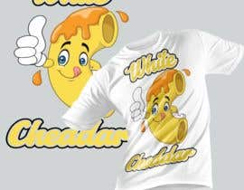 #87 para Emoji - White Cheddar contest por Soikot017