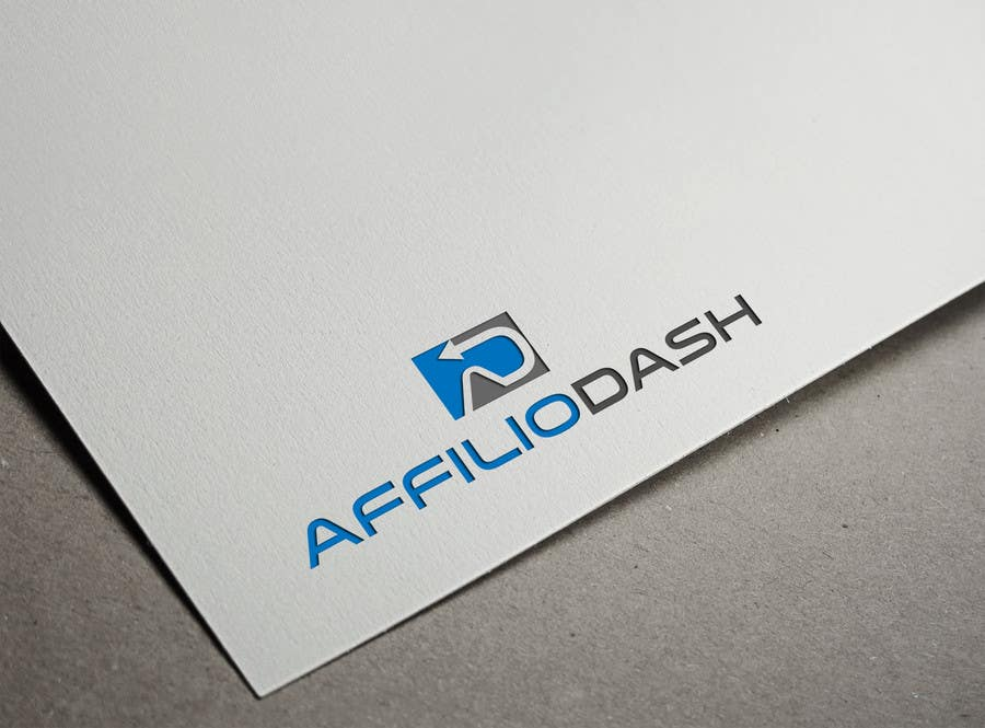 Bài tham dự cuộc thi #80 cho Design a Logo for Affiliate Tracking Dashboard