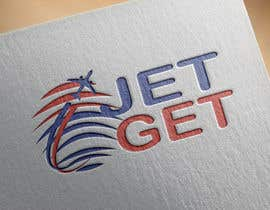 open2010 tarafından Design a Logo for JetGet, crowd-sourcing for private jets için no 34