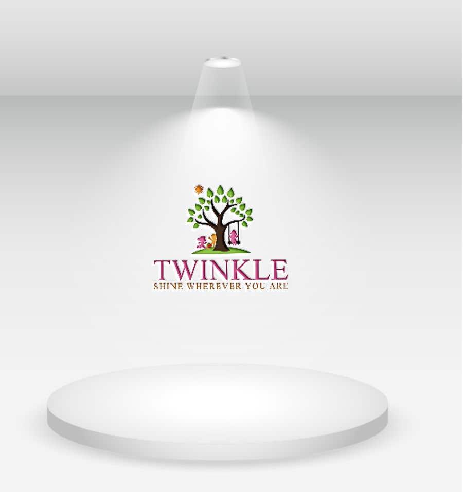 Penyertaan Peraduan #                                        194                                      untuk                                         Design a logo and template