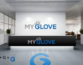 #163 untuk Design a Logo for a Medical & Safety Glove Company oleh biswajitgiri
