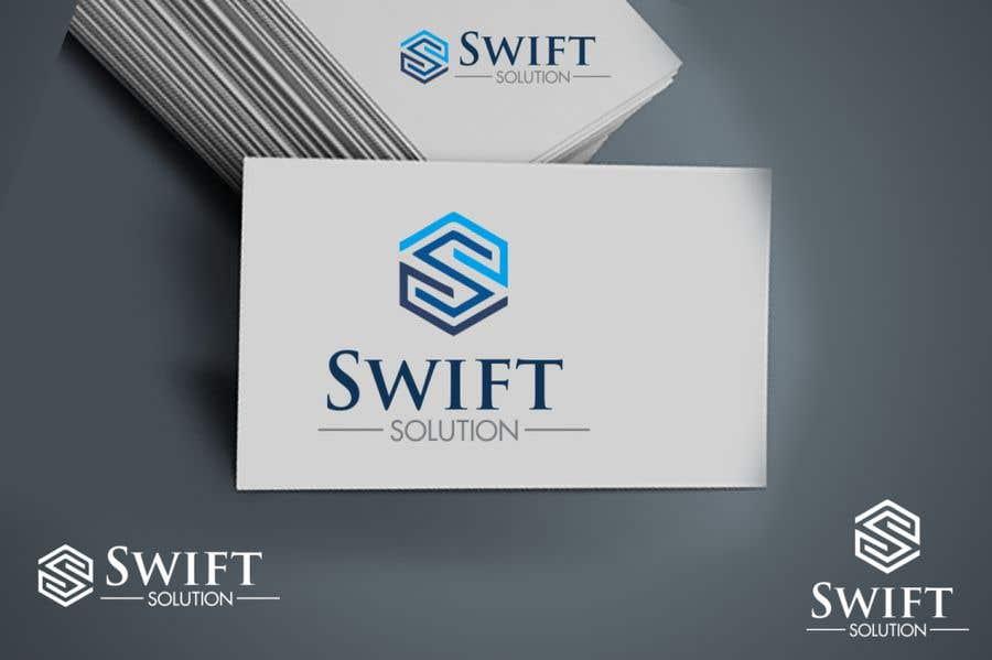Bài tham dự cuộc thi #                                        21                                      cho                                         swift solution logo change