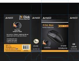 Nro 4 kilpailuun Packaging design käyttäjältä kayps1