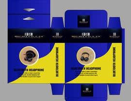 Nro 34 kilpailuun Packaging design käyttäjältä Meheq