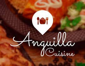 #11 for Anguilla Cuisine App UI Mockup by pvaghela86