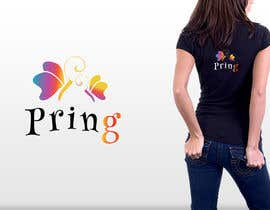 nº 17 pour Logo Design for Pring par CTLav