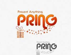 #29 for Logo Design for Pring af sunnnyy