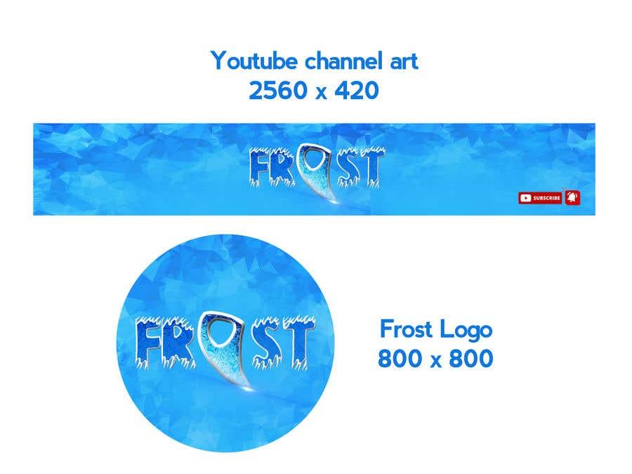 Kilpailutyö #                                        59                                      kilpailussa                                         YouTube Channel Art and Profile Picture