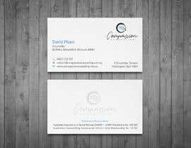 #652 cho Design Counselling Business Card bởi nishat131201