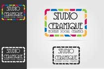 Bài tham dự #43 về Graphic Design cho cuộc thi Logo Design for a Modern Ceramics Studio