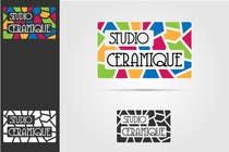 Bài tham dự #56 về Graphic Design cho cuộc thi Logo Design for a Modern Ceramics Studio