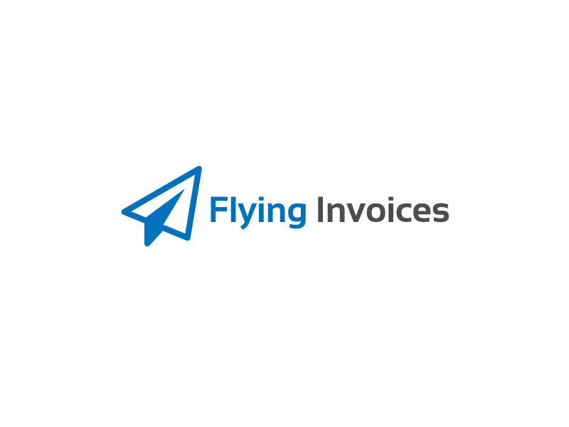 Contest Entry #                                        9                                      for                                         Flying Invoices