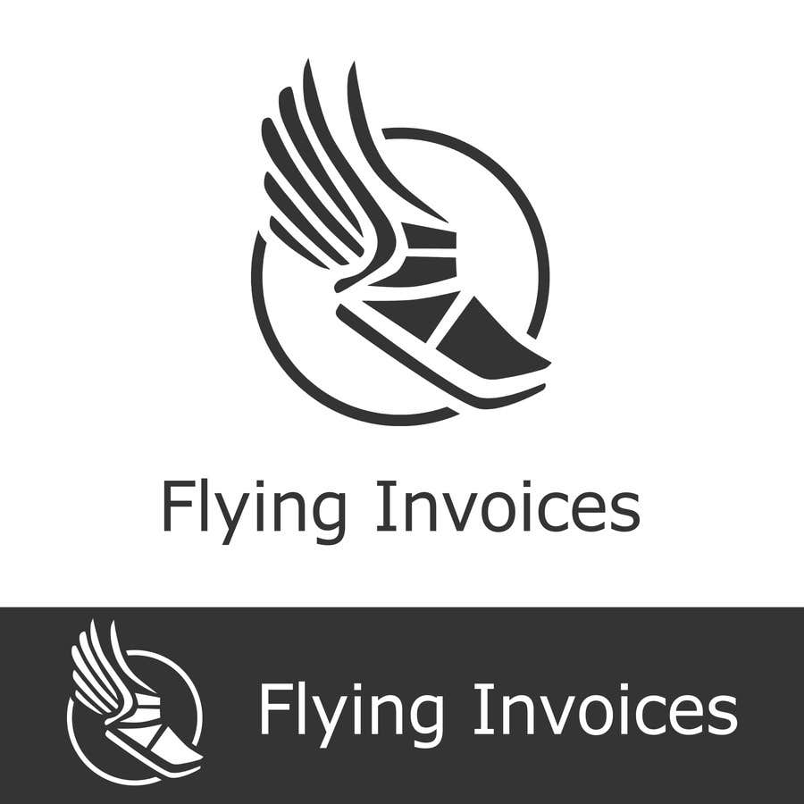 Contest Entry #                                        7                                      for                                         Flying Invoices