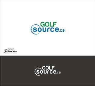 #27 for Design a Logo for a golf website by rajsrijan