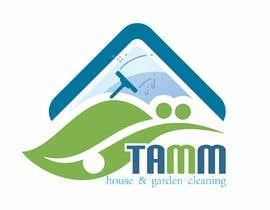 asifalijaved2020 tarafından Logo for house & garden cleaning için no 284