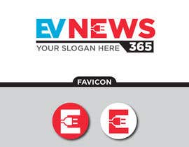 #202 for Urgent: Logo and Favicon for a website by ansardeo