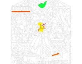 ptamil82 tarafından illustration from image for laser cut project için no 17