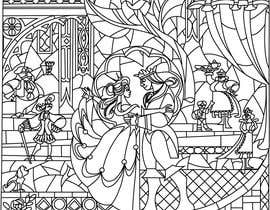 ji3553894 tarafından illustration from image for laser cut project için no 26