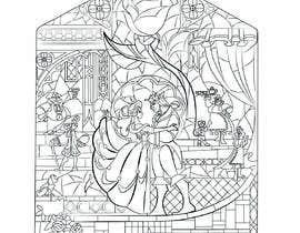 ji3553894 tarafından illustration from image for laser cut project için no 28