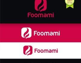 SAKTI2 tarafından Build a logo for a food app için no 1876
