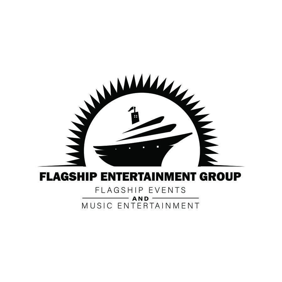 Bài tham dự cuộc thi #                                        160                                      cho                                         Logo for Events and Music Company