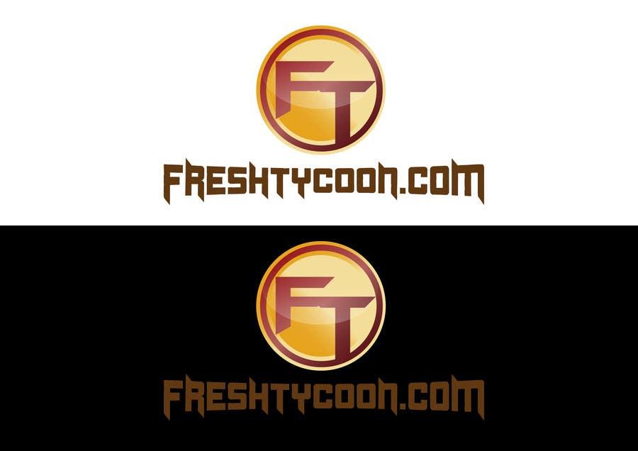 Konkurrenceindlæg #157 for Logo Design for FreshTycoon.com