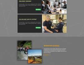 #64 cho Create Homepage Design bởi mnislamsaju2