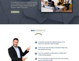 #77 cho Create Homepage Design bởi mdsanimhossen