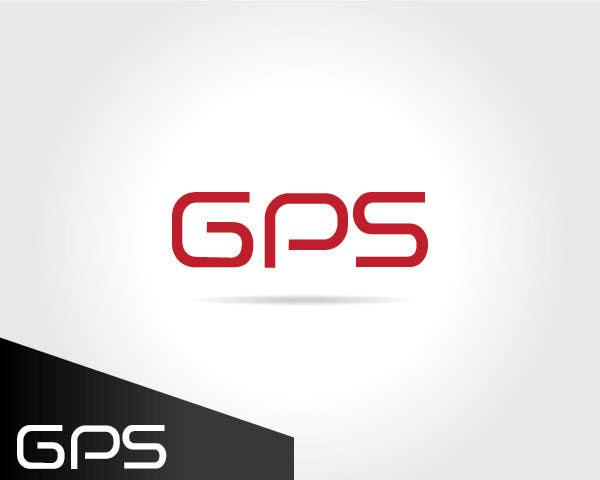 Contest Entry #3 for Graphic Design for  GPS