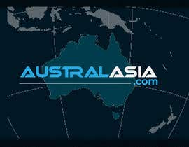 #8 для I need a sketch/drawing of the Australasian region map done от AEMY3