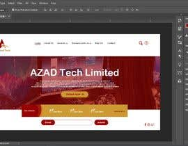 #6 for Website Structure (PSD) by Niloy202