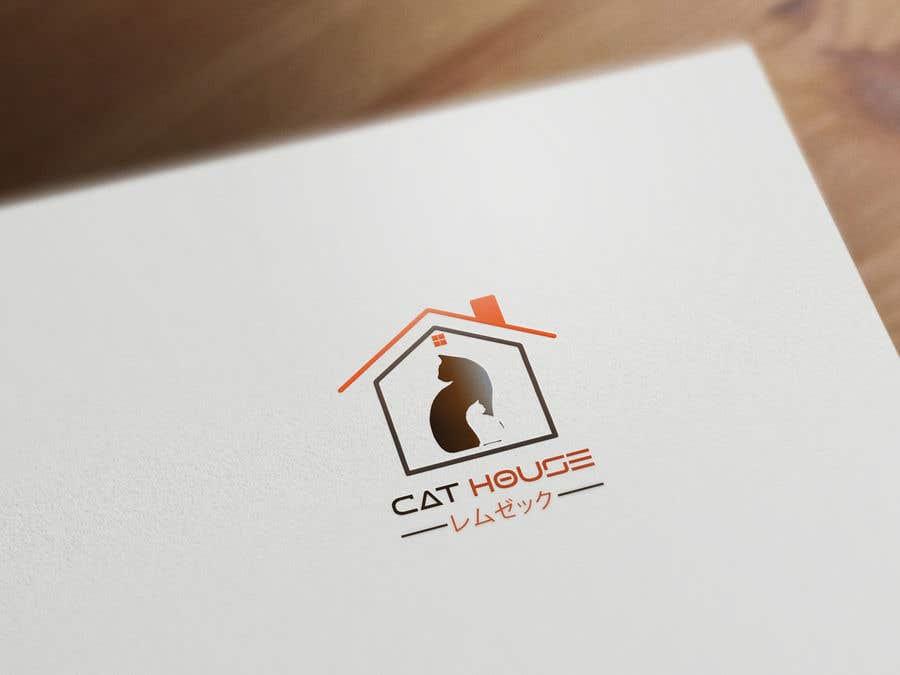 Konkurrenceindlæg #                                        83                                      for                                         logo for cat shelter