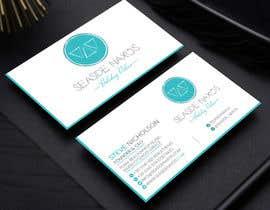SUMONHOSEN01 tarafından New Business Card and Hotel Identity / Branding ( Logo exists ) için no 99