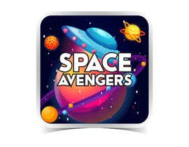 #35 for Create icon for Space Avengers (Roblox game - 512x512 image - 3D rendered) af mohammadArif200