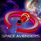 3D Modelling Konkurrenceindlæg #27 for Create icon for Space Avengers (Roblox game - 512x512 image - 3D rendered)