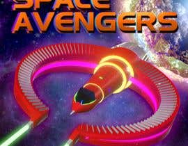 #32 for Create icon for Space Avengers (Roblox game - 512x512 image - 3D rendered) af wanilala