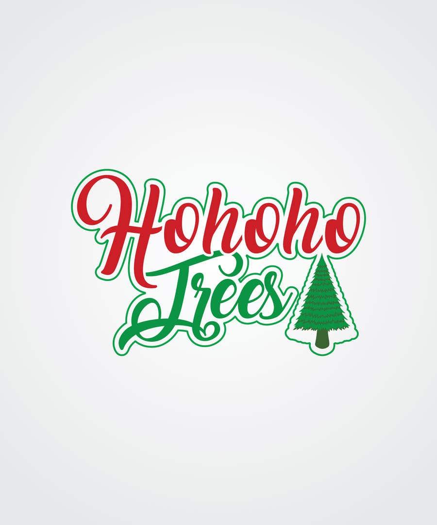 Penyertaan Peraduan #                                        66                                      untuk                                         Christmas Tree Logo Design  - 29/11/2020 12:06 EST