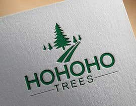 #44 untuk Christmas Tree Logo Design  - 29/11/2020 12:06 EST oleh rabeab288