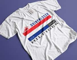 #110 for T-shirt design by Shojibwazed