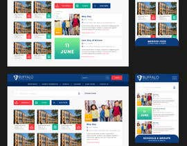 #28 for Improve on our app mockup designs by deepakbisht646