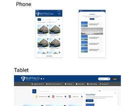 #45 for Improve on our app mockup designs by nifanfatah99