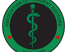 #124 for Logo for A Doctors Association by akashchowdhury6