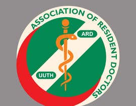 #133 for Logo for A Doctors Association by LeeZimman