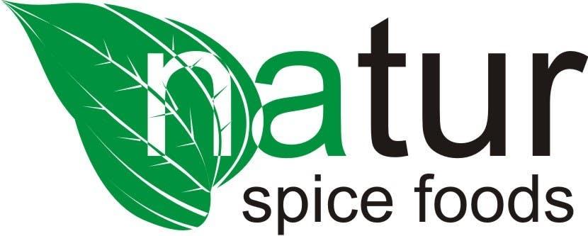 Contest Entry #                                        37                                      for                                         Design a Logo for Spice Company