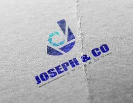 #102 for Joseph & Co. Systems - 29/11/2020 20:55 EST af carlosren21