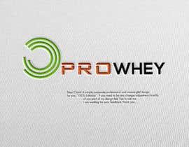 #1254 untuk Sports supplement Logo design oleh anubegum