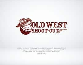 #214 for LOGO -  Western Theme Mini Golf by kotaroridho