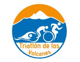 nº 14 pour Design a Logo for a Triathlon race par PopescuBogdan