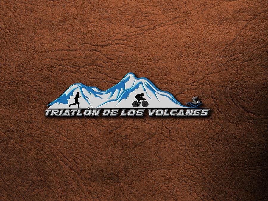Konkurrenceindlæg #                                        19                                      for                                         Design a Logo for a Triathlon race