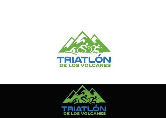 Konkurrenceindlæg #                                        13                                      for                                         Design a Logo for a Triathlon race